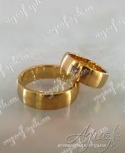 Обручальные кольца арт ow-039