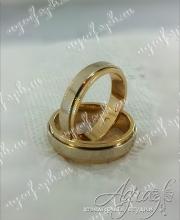 Обручальные кольца арт ow-048