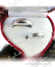 Обручальные кольца арт ow-052