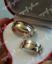 Обручальные кольца арт ow-067