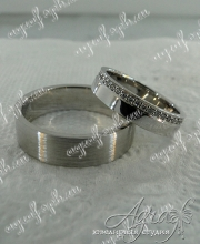 Обручальные кольца арт ow-175