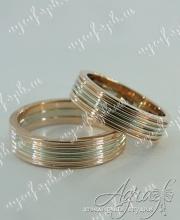 Обручальные кольца арт ow-194