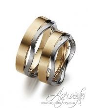 Обручальные кольца арт wr-002