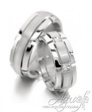 Обручальные кольца арт wr-020