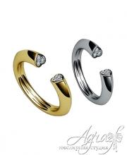 Обручальные кольца арт wr-029