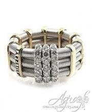 Обручальные кольца арт wr-041