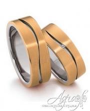 Обручальные кольца арт wr-047