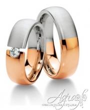 Обручальные кольца арт wr-048