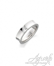 Обручальные кольца арт wr-054