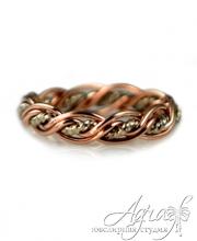 Обручальные кольца арт wr-063