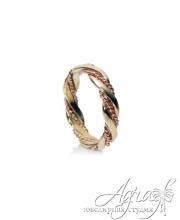 Обручальные кольца арт wr-064