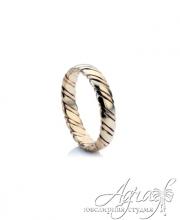 Обручальные кольца арт wr-066