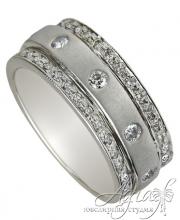Обручальные кольца арт wr-084