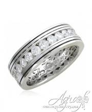 Обручальные кольца арт wr-097