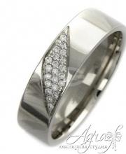 Обручальные кольца арт wr-099