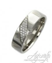 Обручальные кольца арт wr-100