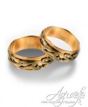 Обручальные кольца арт wr-102