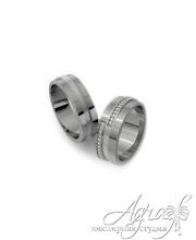 Обручальные кольца арт wr-109