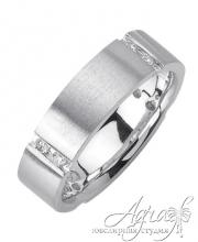 Обручальные кольца арт wr-120