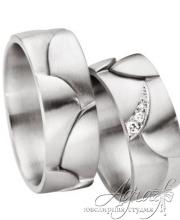 Обручальные кольца арт wr-121
