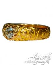 Обручальные кольца арт wr-122