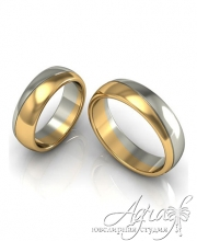 Обручальные кольца арт wr-123