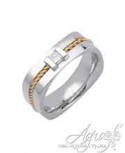 Обручальные кольца арт wr-129