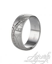 Обручальные кольца арт wr-131