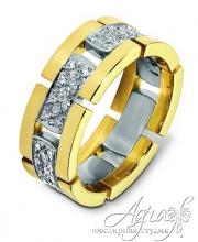 Обручальные кольца арт wr-142