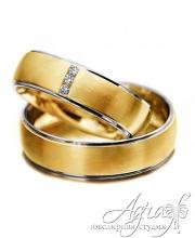 Обручальные кольца арт wr-145