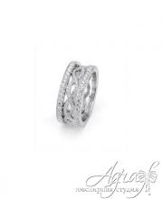 Обручальные кольца арт wr-147