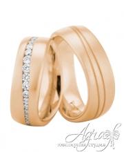 Обручальные кольца арт wr-150