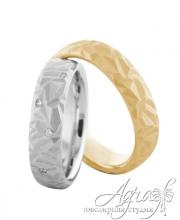 Обручальные кольца арт wr-151