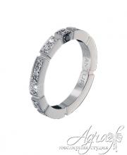 Обручальные кольца арт wr-155