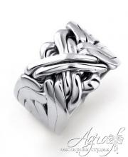 Обручальные кольца арт wr-156