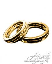 Обручальные кольца арт wr-157
