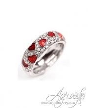 Обручальные кольца арт wr-162