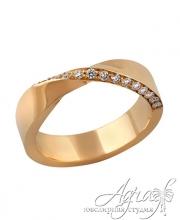 Обручальные кольца арт wr-165
