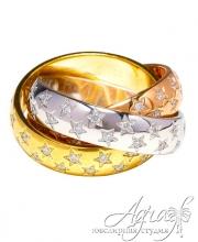 Обручальные кольца арт wr-171