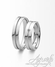 Обручальные кольца арт wr-176